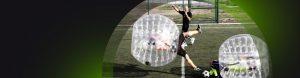 buborékfoci tábor rendezvény